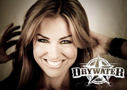 Kristi Grider Drywater