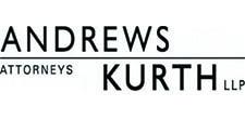 Logos 0013 Andrews Kurth Llp Attorneys 77758078