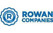 Rowan Companies Logo