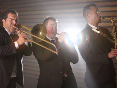 Houston's Best Wedding Band