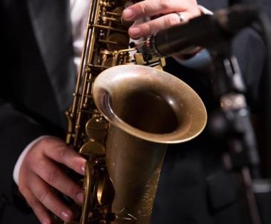 Wedding Jazz Bands