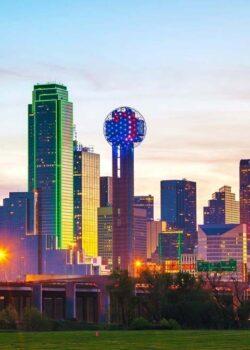Dallas LAnding